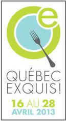 Québec Exquis