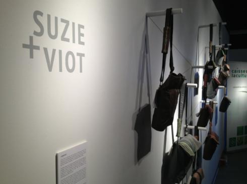 Suzie Viot