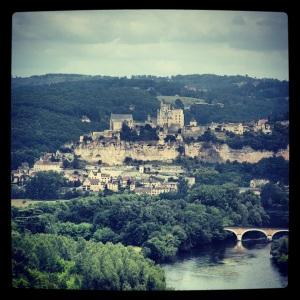 Photo de la région du Périgord