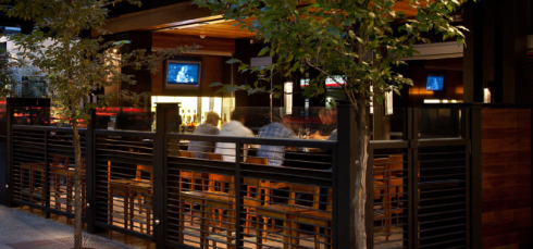 Ki restaurant à sushis, Toronto, fun,