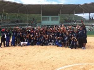 Camp de baseball