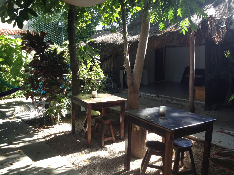 Secret Garden, Tulum