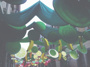 Festival de Gràcia