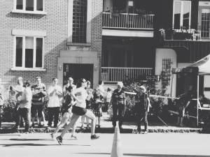 Course de la Cité-Limoilou/ Septembre 2014
