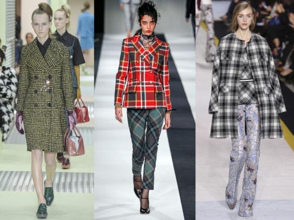 Prada, Vivienne Westwood, Giambattista Valli -  CloserMag