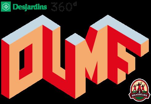 Logo OUMF