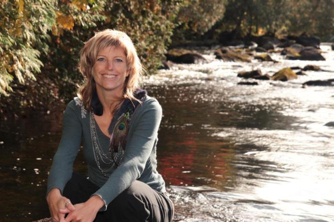 Julie Bessette - Créatrice d'art portable