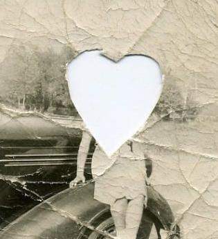Vintage Love - Pinterest
