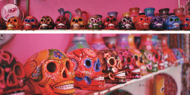 Mexico Love