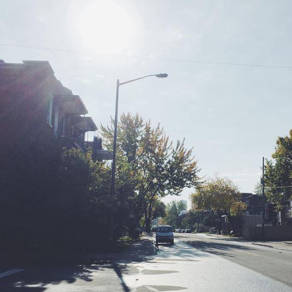 Rue de Limoilou