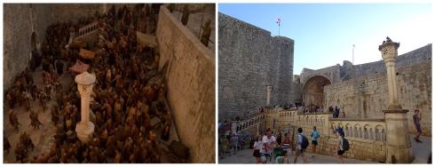 Rue de King's Landing / Pile Gate
